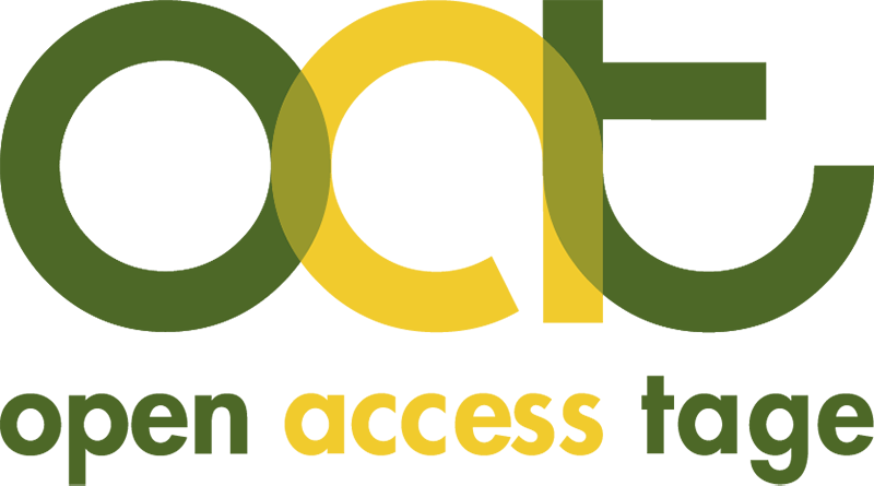 Open-Access-Tage 2021